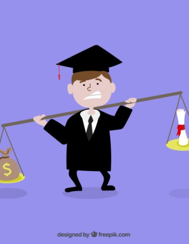 Bénévolat, payer votre loyer étudiant c'est simple