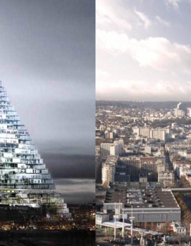 La Tour Triangle de Paris, ce projet qui fait débat.